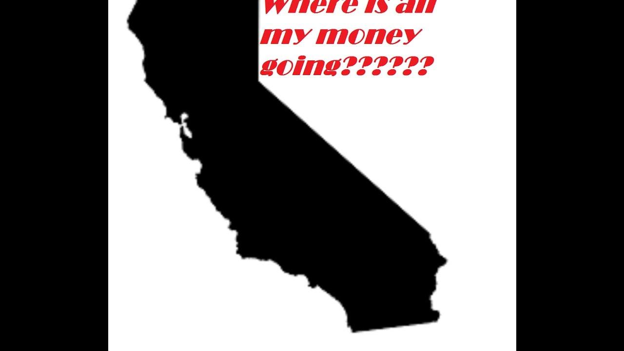 Corruption in ca