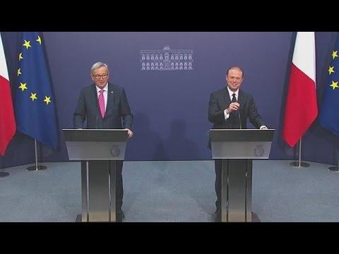 Malta tells Britain to expect 'inferior' Brexit deal