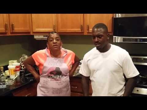 Auntie Fee vs Tavis Drank and Bank