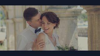 Pavel & Kseniya (Wedding in Montenegro, Tivat, Perast)