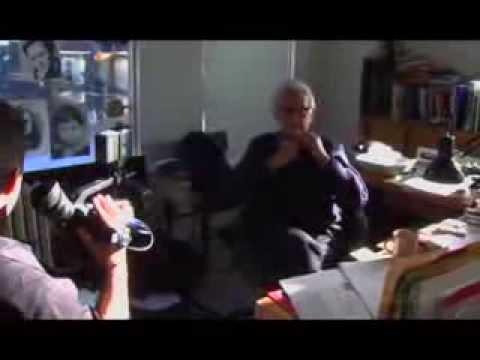 Documentary filmmaker Albert Maysles
