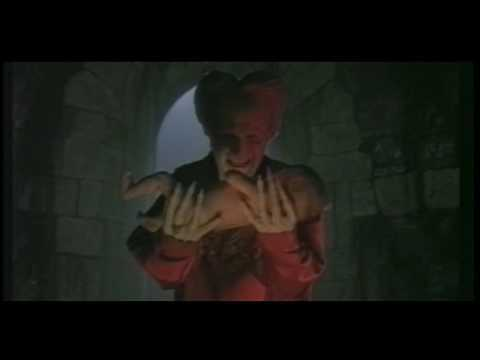 Gary Oldman - Dracula (behind the scenes)