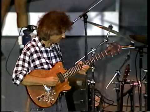 SPECIAL QUARTET  Pat Metheny,Ernie Watts,Charlie Haden,Paul Wertico