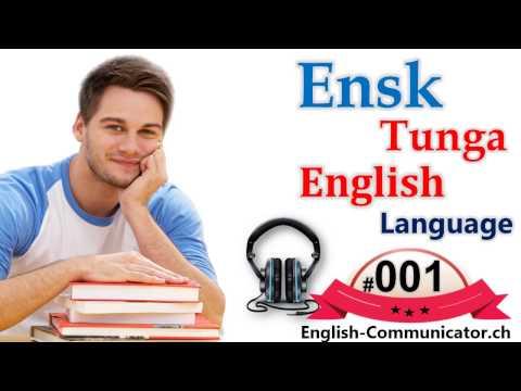 #1 Enska læra íslensk þýðing English language learning Translation Icelandic Reykjavík