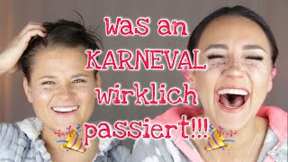 KARNEVAL I Get Ready With Me