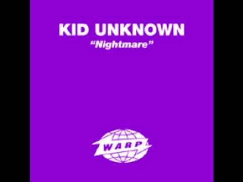 KID UNKNOWN - NIGHTMARE (1992)