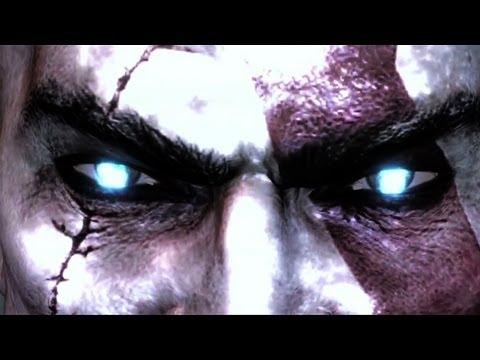 God of war ghost of sparta psp walkthrough part 5