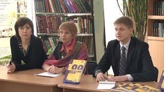 100 интересных фактов о Челябинской области: автор презентовал книгу в Копейске(, 2014-02-19T06:25:48.000Z)