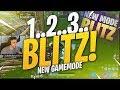 TSM Myth - JUST HOW INTENSE IS BLITZ?? (Fortnite BR Full Match)
