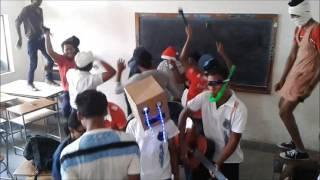 Harlem Shake Mauritius (SBSC) FT LMFAO