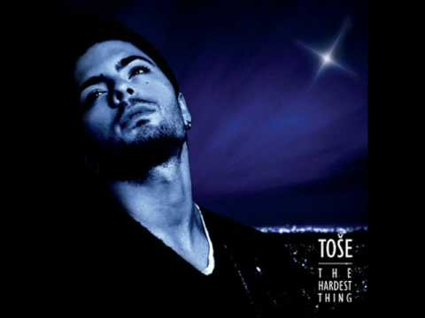 Tose Proeski - Guilty [ The Hardest Thing - 2009 ]