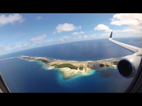 United Micronesia Island Hopper