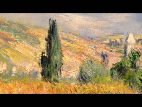 """""""Seeing Nature"""" at Minneapolis Institute of Arts from the Collection of Paul Allen"""