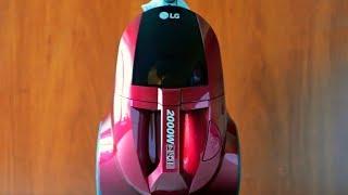 Обзор пылесоса LG VC42201YHTP| Palladium.ua(Видеообзор пылесоса LG VC42201YHTP В магазин: ..., 2016-06-17T11:56:10.000Z)