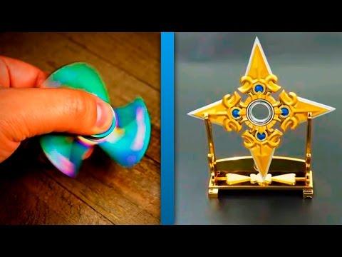 Fidget spinner for 100 000 $