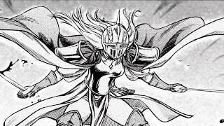 bande-annonce Stravaganza, La reine au casque de fer - T.5
