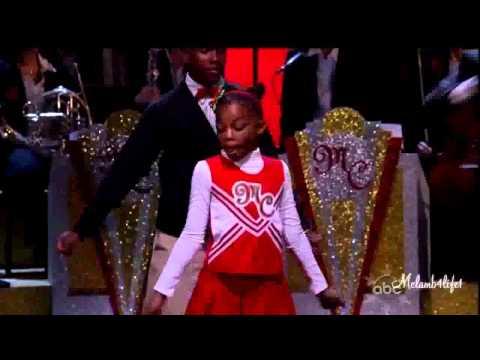 Mariah CareyOh Santa! Live ABC Christmas Special