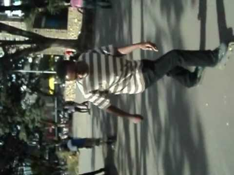 basic inline skating.AVI