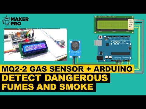 How to Build an Electronic Barometer: BMP180 Pressure Sensor