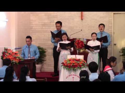 Bài ca tâm linh - Ban hát dẫn Thanh Tráng