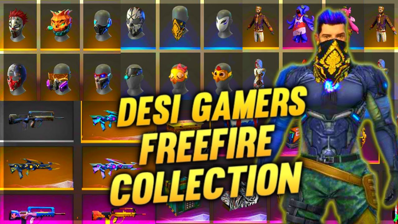 Amitbhai Ka Game Collection  Desi Gamers Best Collection -2238