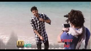 Wissam Hilal - (ET Exclusive) Reveals brand new album on MBC4 وسام هلال ET بالعربي 2017 Video