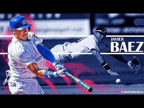 Javier Baez Highlights (The Score - Legend)