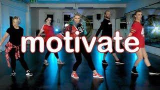 Motivate - Little Mix (Dance Video)   Jasmine Meakin @megajam choreography