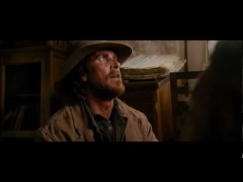 3:10 To Yuma Shootout Scene Part 1