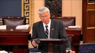 Akaka calls for passage of Native Hawaiian Government Reorganization Act in honor of Senator Inouye