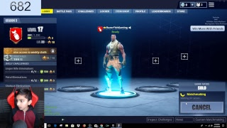 NOUVELLE MISE À JOUR! 'LEGENDARY BATTLE HOUND SKINMD' (Fortnite Battle Royale)