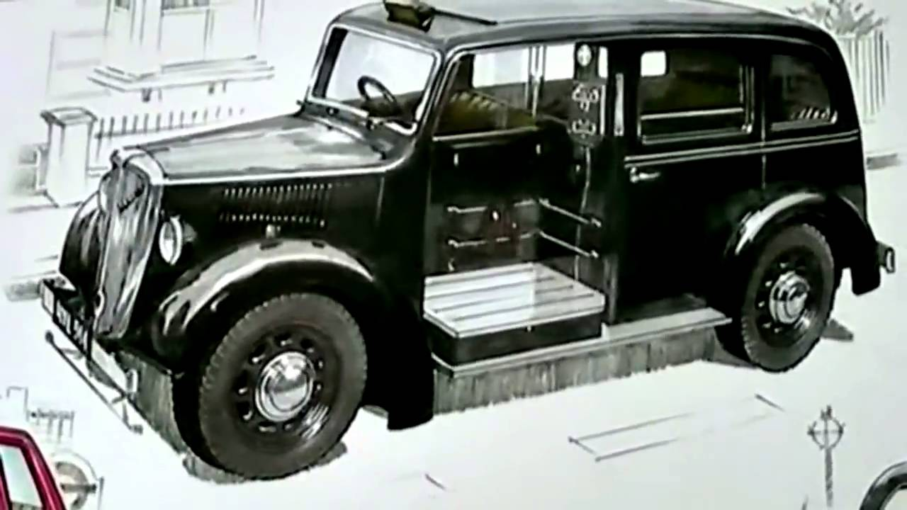 Cabs In Austin >> I ♥ London Taxis Cabs Austin FX3 FX4 Metrocab LT1 TX1 Winchester Wolseley Oxford Beardmore Art ...
