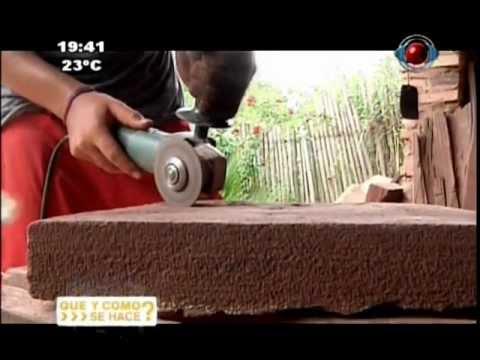 cmo se hace el esculpido de la piedra youtube