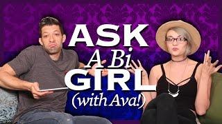 Ask A Bi Girl