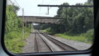 SEPTA Regional Rail: Fox Chase Line