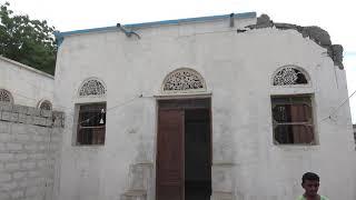 في ظل صمت أممي ،، مليشيات الحوثي تقصف منازل المواطنين في التحيتا بالقذائف المدفعية