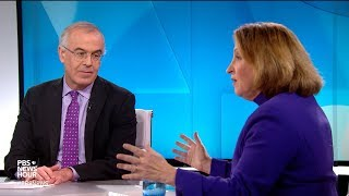 David Brooks and Ruth Marcus on a 'moderate' new congressional class