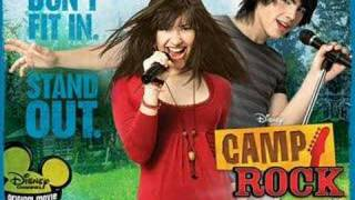 "Camp Rock Soundtrack ""We Rock"" Audio MP3"