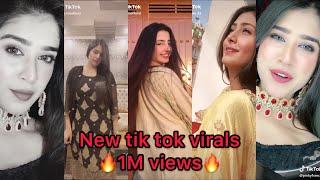 TikTok New Viral Videos   Tik tok Virals   Funny Tik tok  Jannat, mr Faisu, team07, Riyaz,Gima