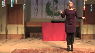 The joy of two wheels: Elysa Walk at TEDxVailWomen