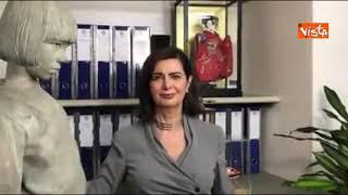 """Boldrini contro Di Maio: """"Ecco la vera lista delle """"cose fatte"""" dal Governo"""""""