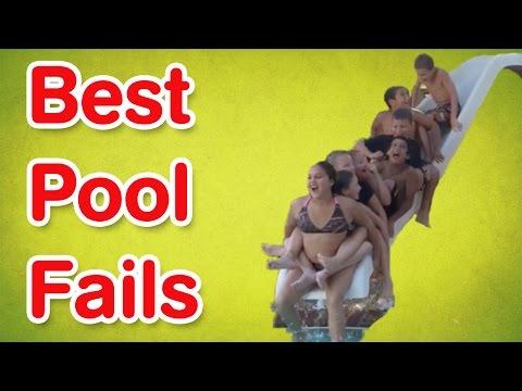Best Pool Fails | Water Fails Compilation