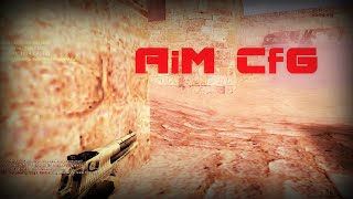 Cs 1.6 ★ NEW AIM CFG 2019 ★ AIMPOWER CFG ✦ [STEAM] ✦ [NoN STEAM]