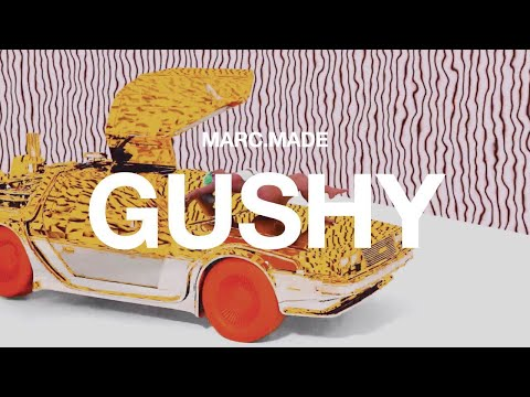 MARC.MADE- GUSHY (Official Music Video)