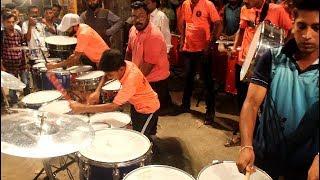 Kingstar Musical Group At Devi Chowkacha Raja Padyapujan Sohala 2019  Dombivli