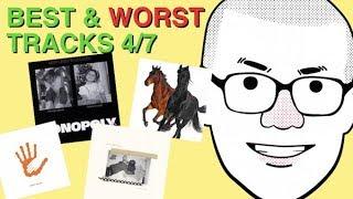 Weekly Track Roundup: 4/7 (Lil Nas X, Ariana Grande, Anderson .Paak,  Vampire Weekend)