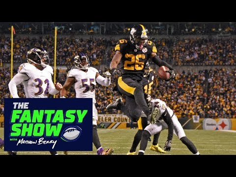 Overall fantasy rankings: 7 RBs, 3 WRs make up top 10 | The Fantasy Show with Matthew Berry | ESPN