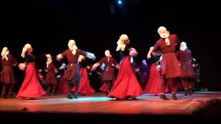 NALMES 2010 İST. - ABKHAZ DANCE.mp4