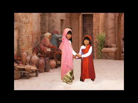 2017マリアとヨセフのクリスマス
