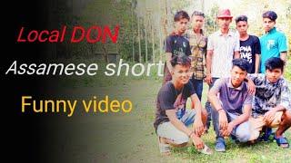 Local DON || A short funny video || 2019 Gaonlia lora